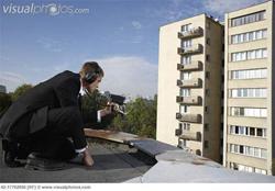 Audio Surveillance Privacy