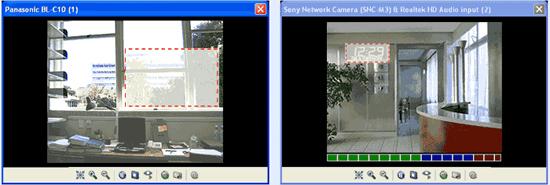 Video Surveillance Masking