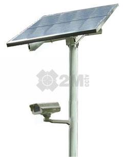Solar CCTV Cameras