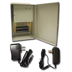 12VDC Power Supply