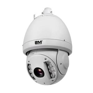2M Technology 2MPIP-3MIR20XWD 2MP Intelligent Dome PTZ Camera