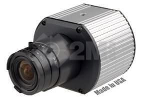 Arecont Vision AV1300AI MegaVideo 1.3 Megapixel IP Auto-Iris Camera
