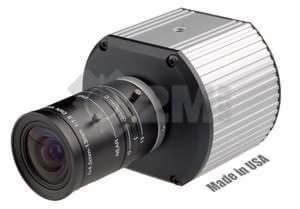 Arecont Vision AV3100DN 3.0 Megapixel Day/Night JPEG IP MegaVideo Camera