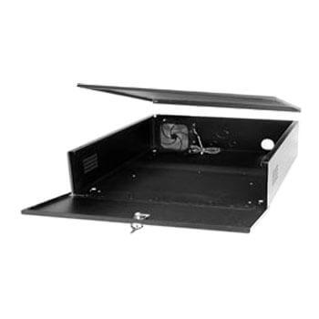 VLB DQ 18-18-5 DVR Lockbox w/Fan