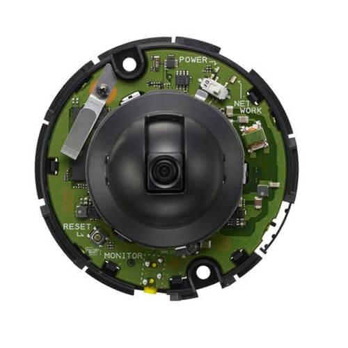 Sony SNCDH210/W Network 1080p HD Minidome Camera