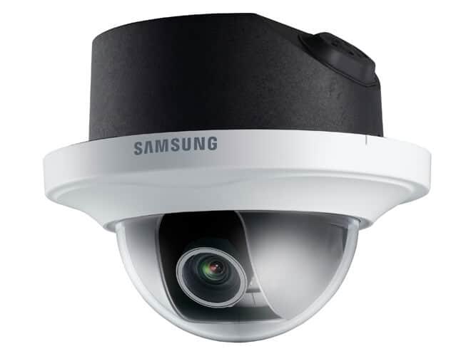 SAMSUNG SND-5080 NETWORK CAMERA TREIBER WINDOWS 10