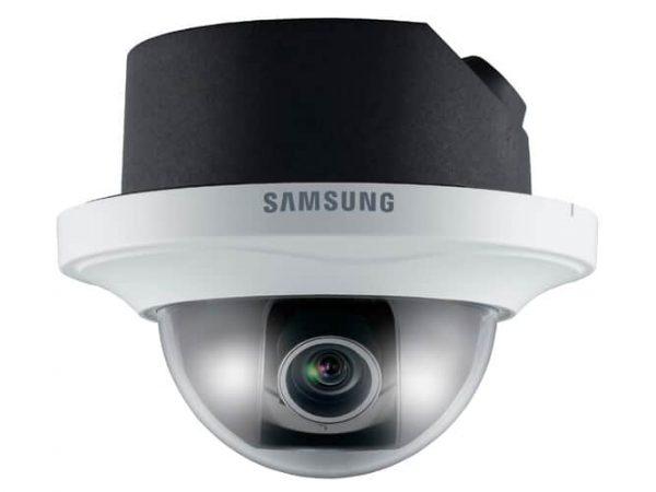 Samsung SND-5080 1.3 Megapixel HD Network Dome Camera