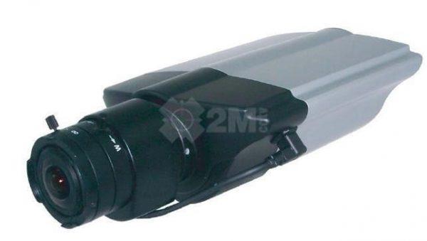 Weldex WDNC-64072C High Performance Surveillance Network Camera