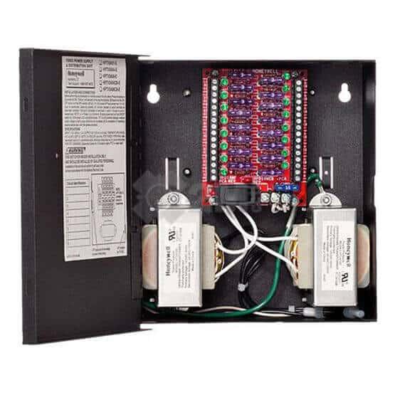 Honeywell HPTV24-E Series