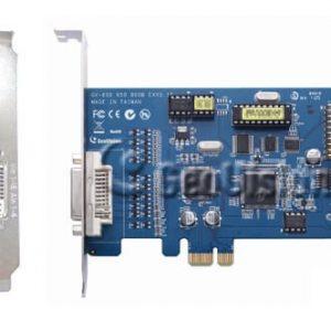 Geovision GV-650B-16 16 Channel DVR Capture Card