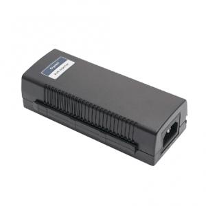 2M Technology 2M-701E-PSE/af Single Port PoE Injector/af