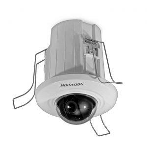 Hikvision DS-2CD2E10F 1.3 MP CMOS Network Dome Camera