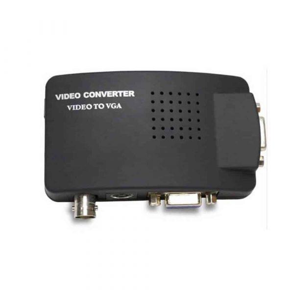 BNC TO VGA CONVERTER