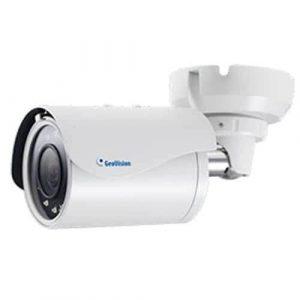 Geovision GV-BL3700 3MP H.265 Super Low Lux WDR Pro IR Bullet IP Camera
