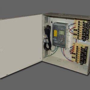 B-Tron DCR 12VDC-8A