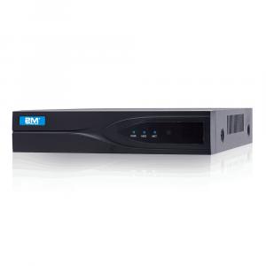 2M Technology 2MT-7008 TVI / AHD / CVBS / IP Digital Video Recorder (DVR)
