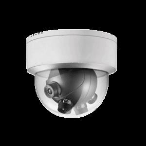 Panoramic IP Camera