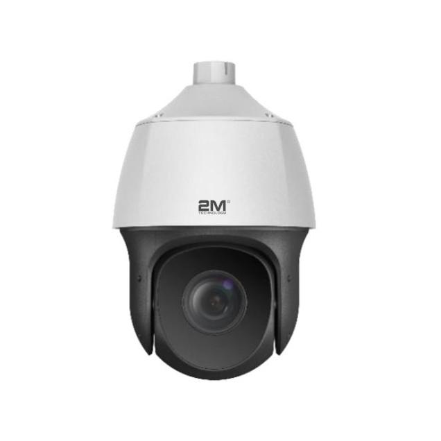 2M Technology 2MPIP-2MIR15033XP-E 33X Starlight IR Network PTZ Camera with PoE