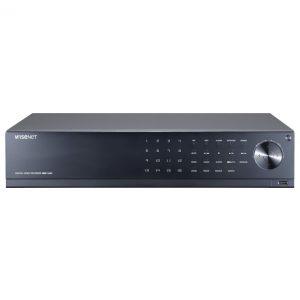 Samsung HRD-1642-4TB 16 Channel Analog HD Digital Video Recorder 1